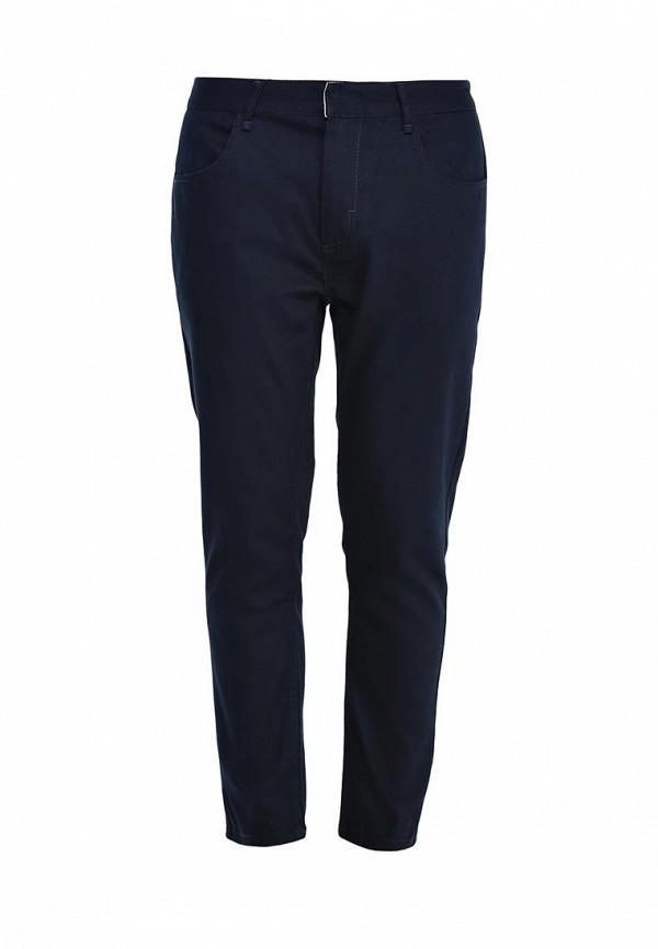 Мужские повседневные брюки Topman (Топмэн) 68F06NNAV