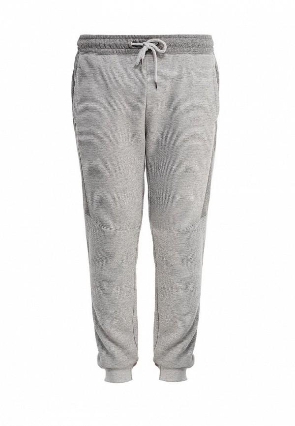 Мужские спортивные брюки Topman 68J55MGRY