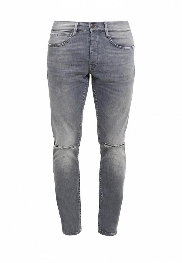 Зауженные джинсы Topman (Топмэн) 69C04NGRY