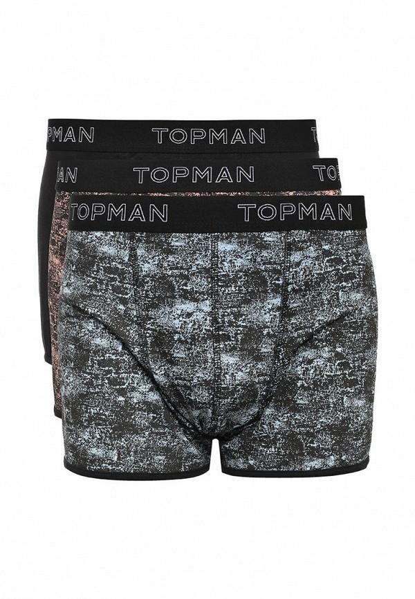 Мужское белье и одежда для дома Topman 52K59LMUL
