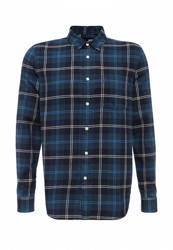 Рубашка с длинным рукавом Topman 83C16MBLE