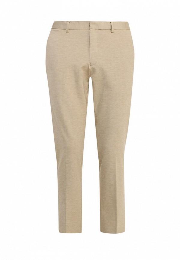 Мужские повседневные брюки Topman (Топмэн) 88D00NSTN