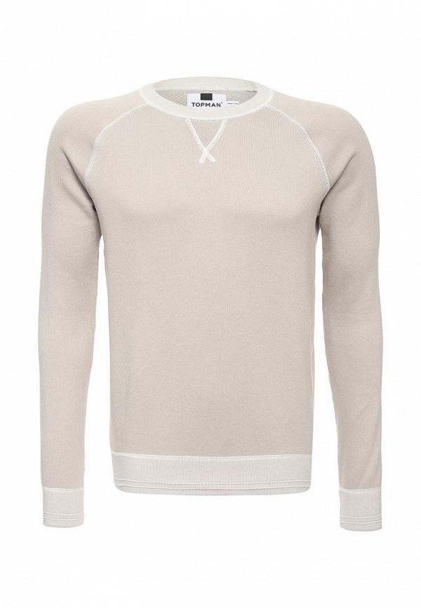Пуловер Topman (Топмэн) 81N13LSTN