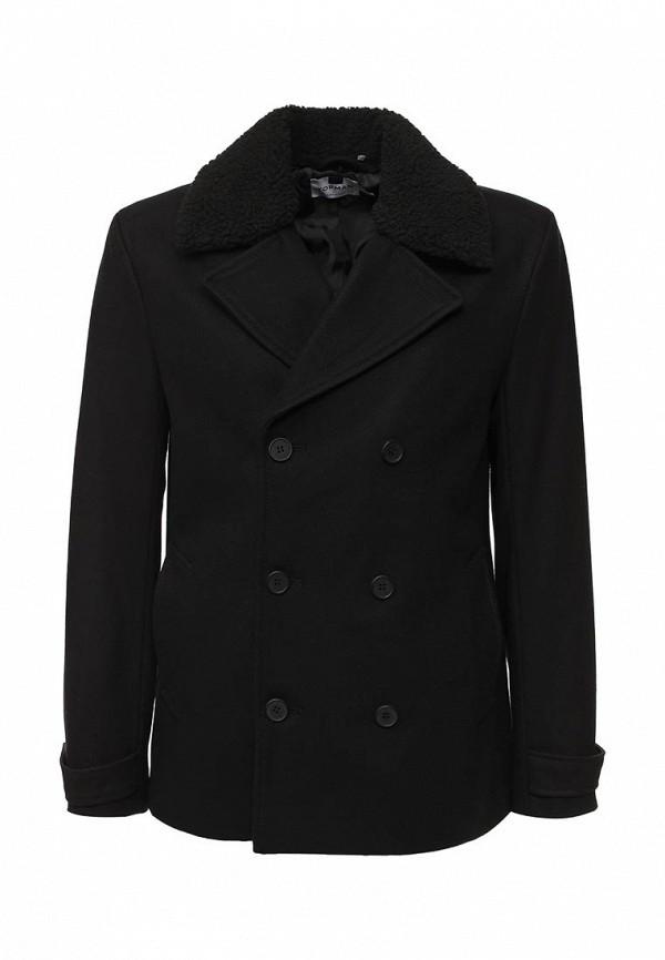 Мужские пальто Topman (Топмэн) 64D10ABLK