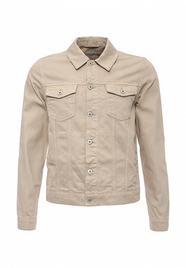 Джинсовая куртка Topman (Топмэн) 64P13LSTN