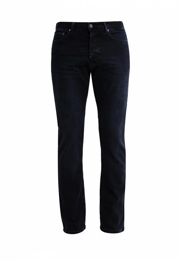 Зауженные джинсы Topman (Топмэн) 69C01NDST