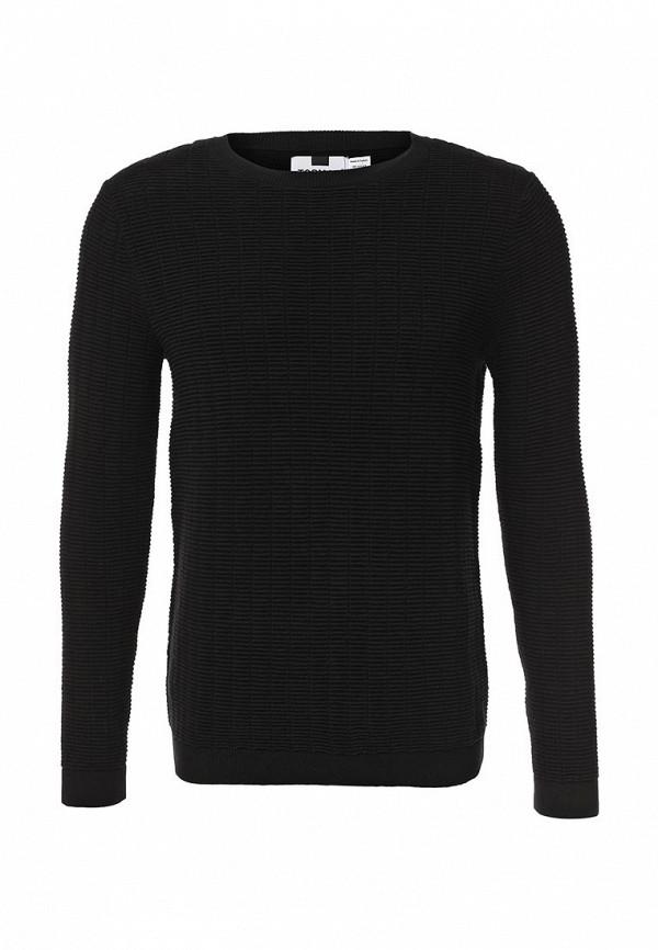 Пуловер Topman (Топмэн) 81T15LBLK