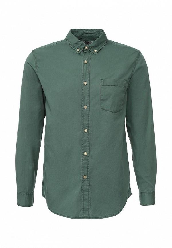 Рубашка с длинным рукавом Topman (Топмэн) 83B09MGRN