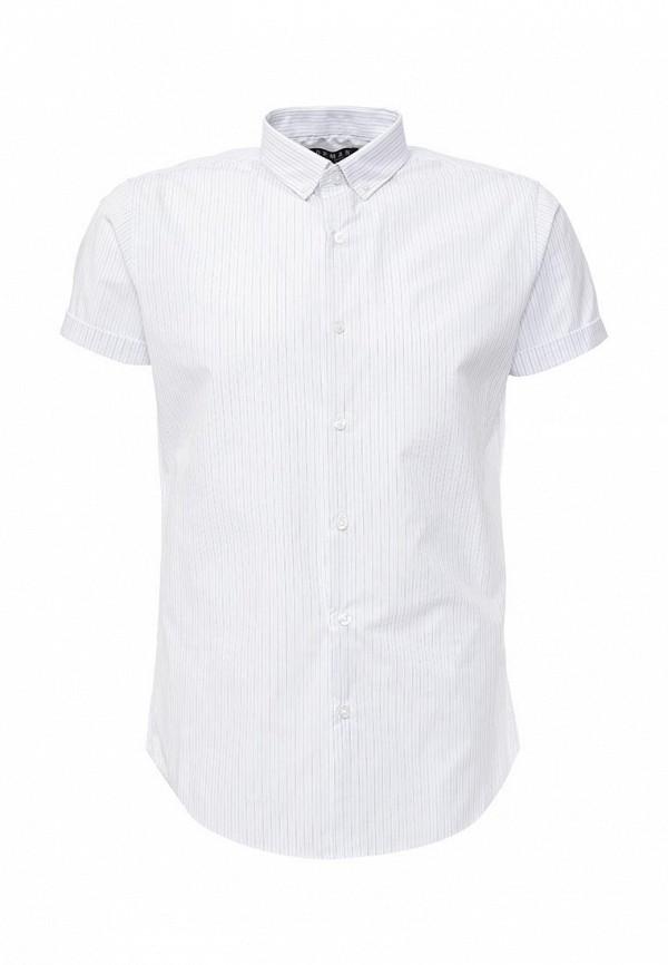 Рубашка с коротким рукавом Topman 84S06MBLE