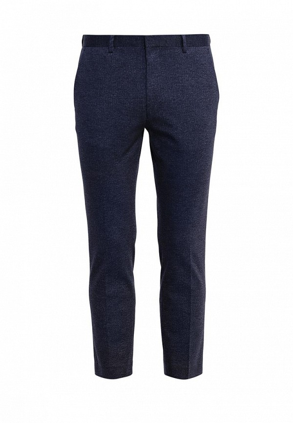 Мужские классические брюки Topman 88D04NNAV