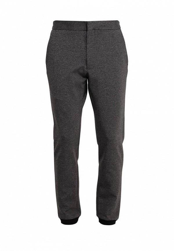 Мужские повседневные брюки Topman (Топмэн) 88D46MBLK
