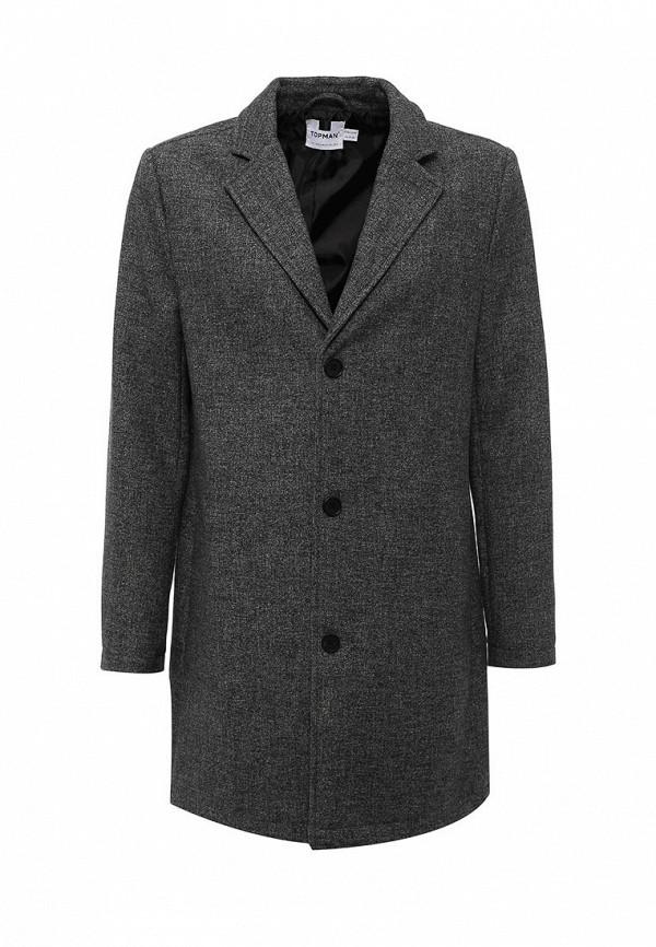Мужские пальто Topman (Топмэн) 64D03ACHR