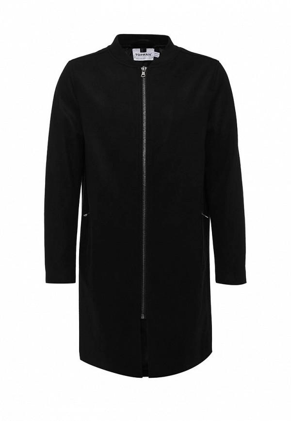 Мужские пальто Topman (Топмэн) 64D28ABLK
