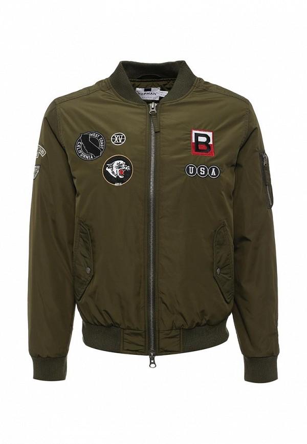 Куртка Topman (Топмэн) 64K44LNAV