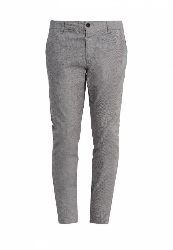 Мужские классические брюки Topman (Топмэн) 68F01NGRY