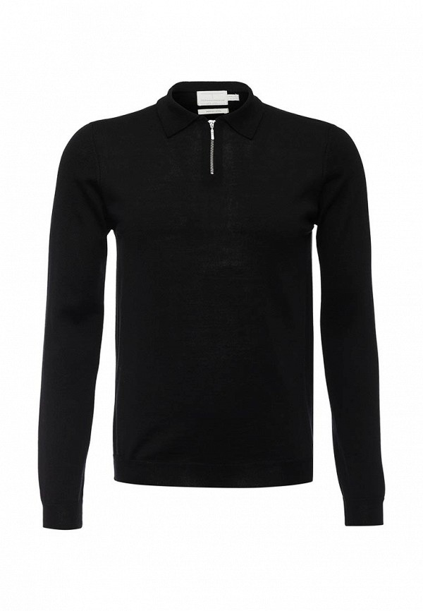 Пуловер Topman 81P22KBLK
