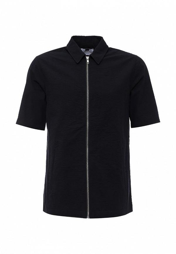 Рубашка с коротким рукавом Topman (Топмэн) 83O12MNAV