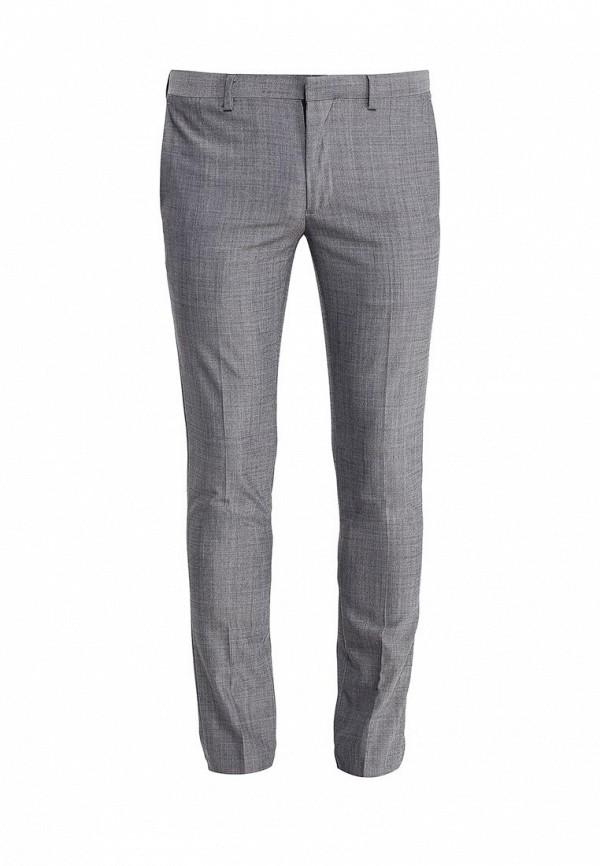 Мужские классические брюки Topman (Топмэн) 87T21NGRY
