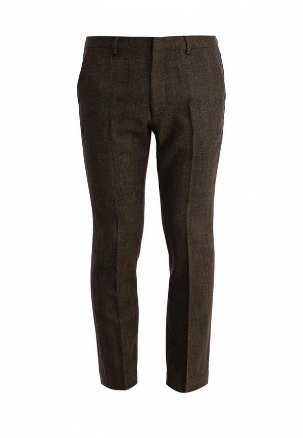 Мужские классические брюки Topman (Топмэн) 87T37MKHA