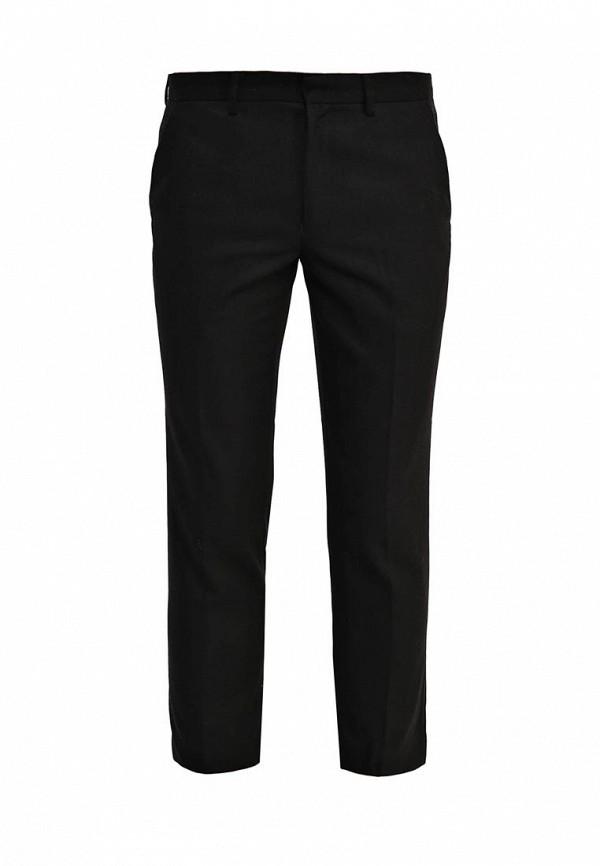 Мужские классические брюки Topman (Топмэн) 88D09NBLK