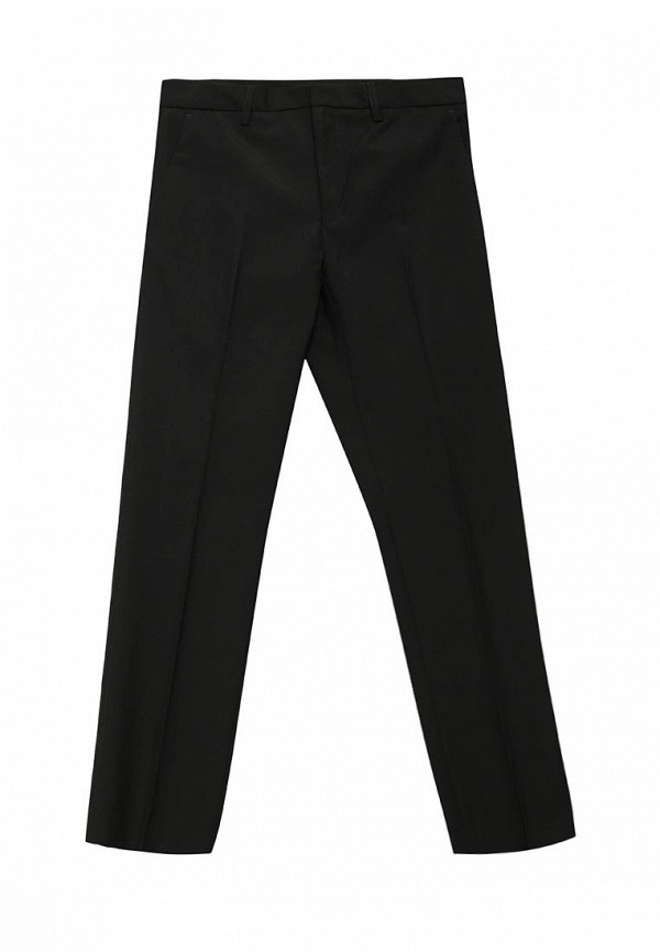 Мужские классические брюки Topman 88E14LBLK