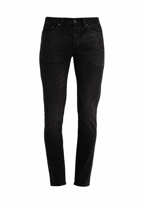Зауженные джинсы Topman (Топмэн) 69J06LWBL