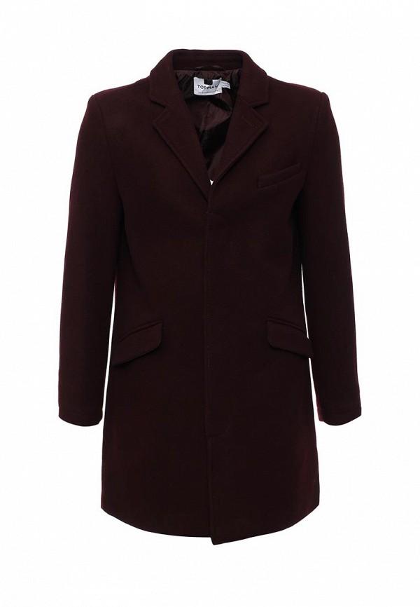 Мужские пальто Topman (Топмэн) 64D24MBRG
