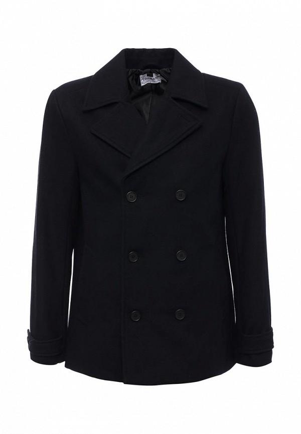 Мужские пальто Topman (Топмэн) 64D29ANAV