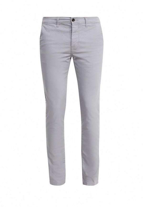 Мужские повседневные брюки Topman (Топмэн) 68D03NGRY