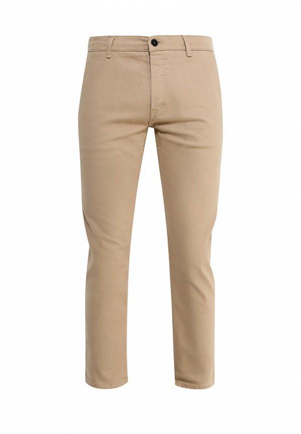 Мужские повседневные брюки Topman (Топмэн) 68F16NSTN