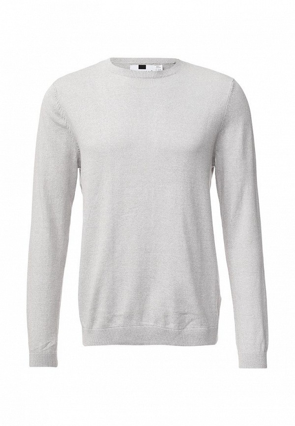 Пуловер Topman (Топмэн) 81A19LGRY