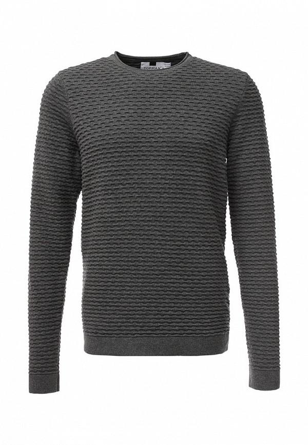 Пуловер Topman 81T01MCHR