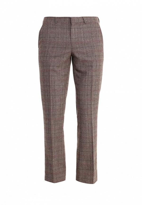 Мужские повседневные брюки Topman (Топмэн) 87T51NBRN
