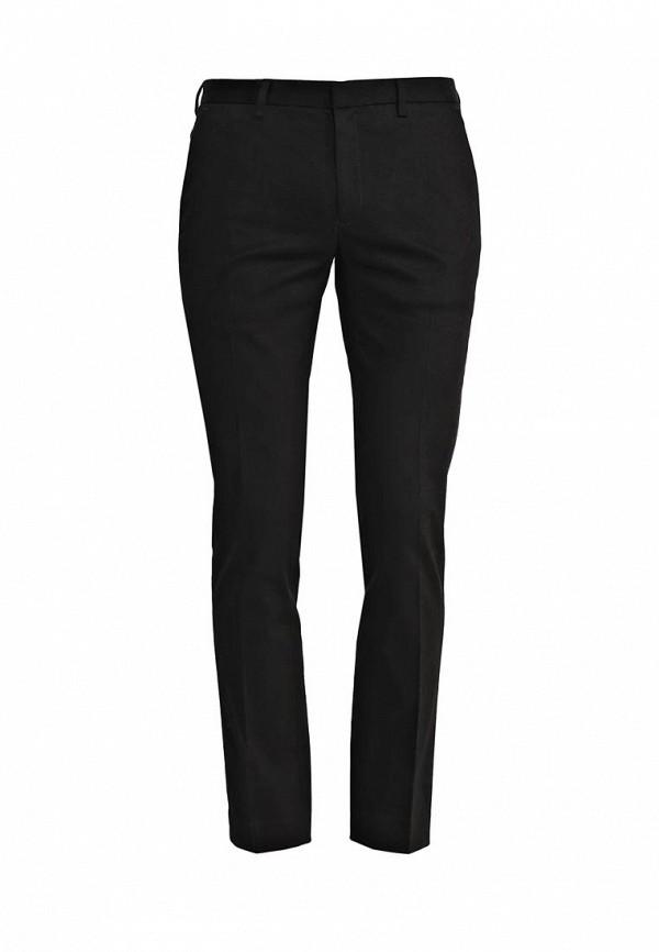 Мужские повседневные брюки Topman (Топмэн) 88D28MBLK