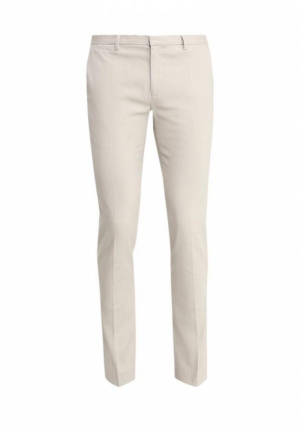 Мужские повседневные брюки Topman (Топмэн) 88D37MSTN