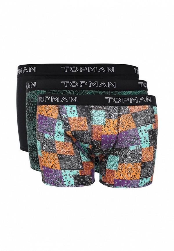 Мужское белье и одежда для дома Topman 52K55LMUL