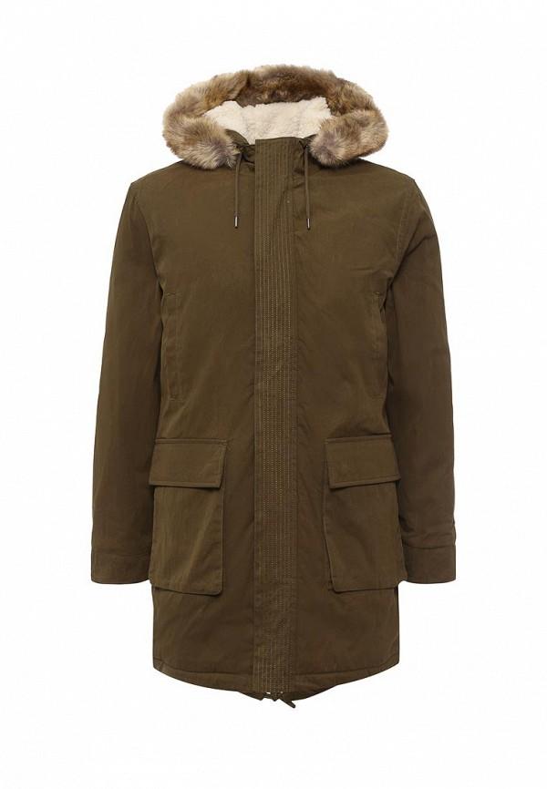 Утепленная куртка Topman (Топмэн) 64I12LKHA