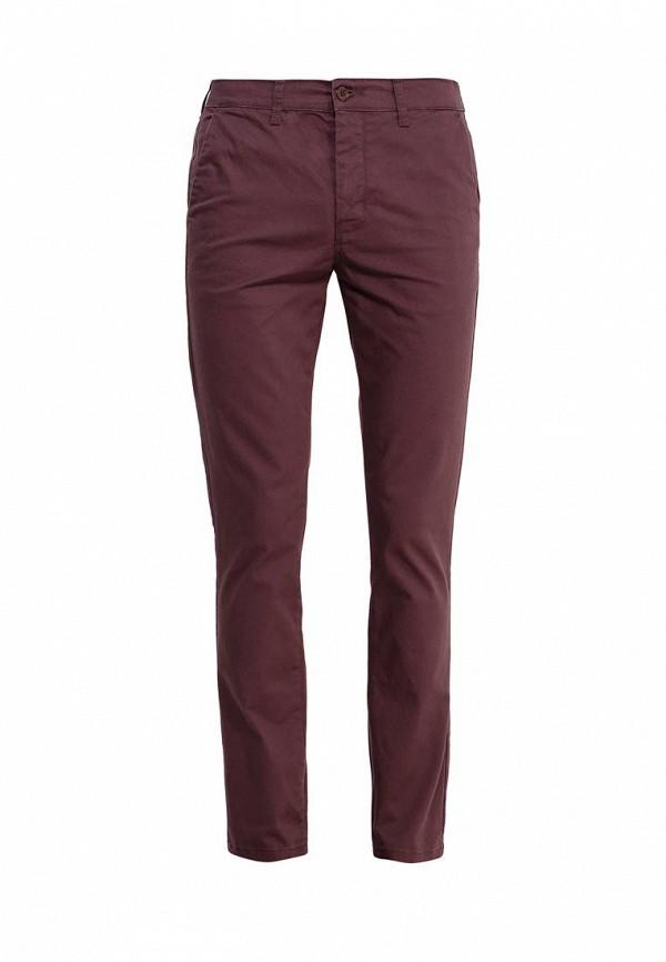 Мужские повседневные брюки Topman (Топмэн) 68D04NBRG