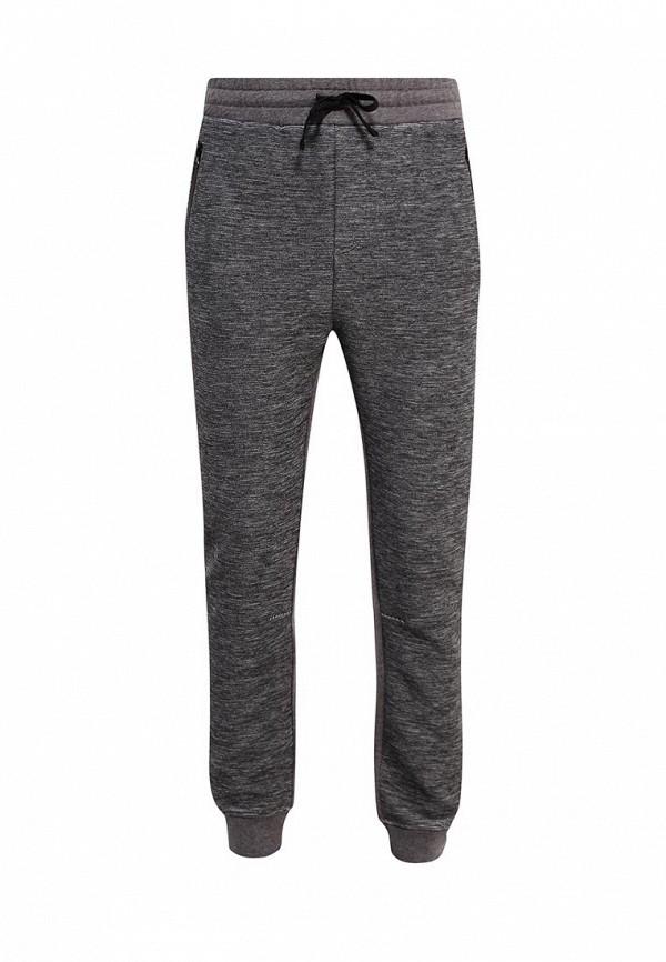 Мужские спортивные брюки Topman 68J03MGRY