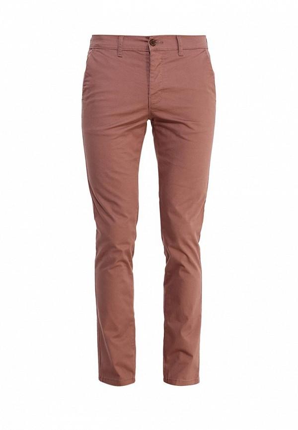 Мужские повседневные брюки Topman (Топмэн) 68D06NBRN