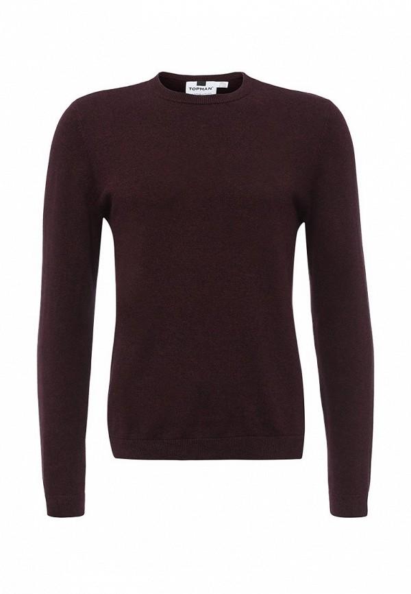 Пуловер Topman (Топмэн) 81A01MBRG