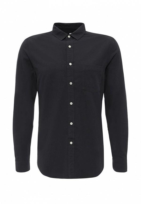 Рубашка с длинным рукавом Topman (Топмэн) 83B14MWBL