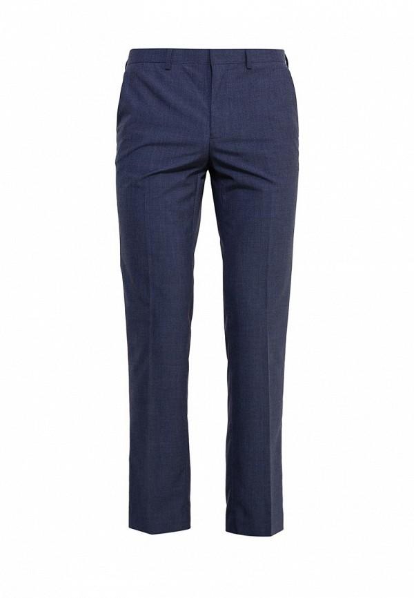 Мужские классические брюки Topman 87T56MNAV