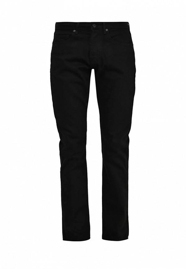 Зауженные джинсы Topman (Топмэн) 69E28NBLK