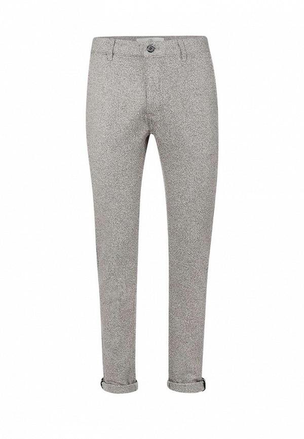 Мужские повседневные брюки Topman 68F12NGRY