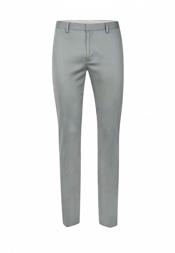 Мужские повседневные брюки Topman (Топмэн) 88D64LGRY