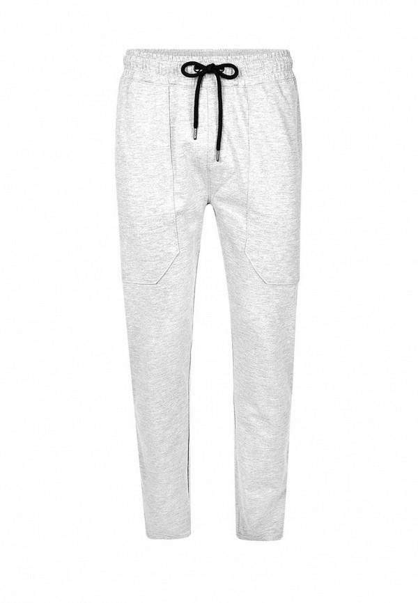 Мужские спортивные брюки Topman (Топмэн) 68J11NGRY