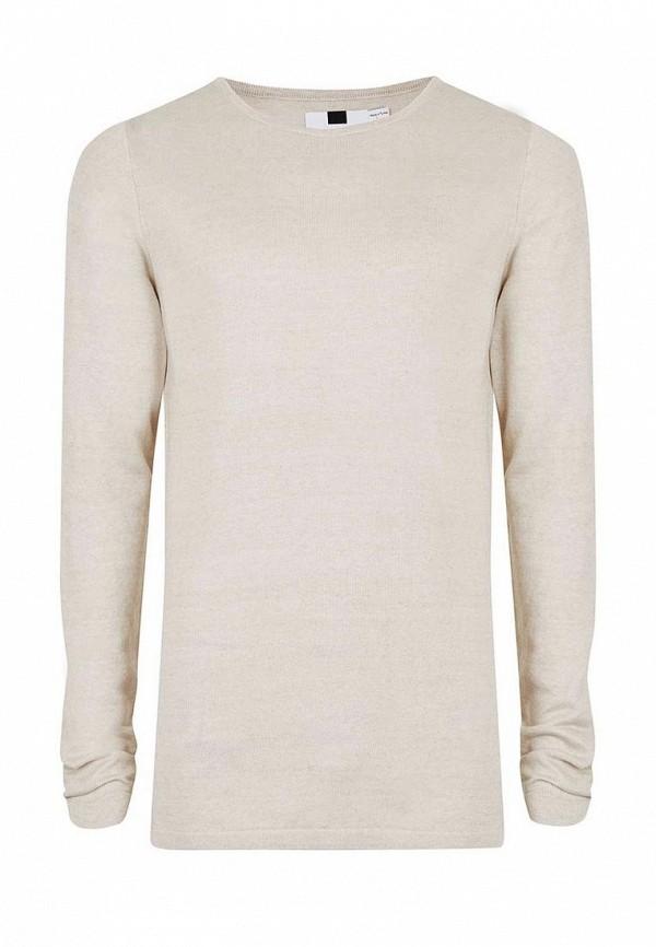Пуловер Topman (Топмэн) 81A12MGRY