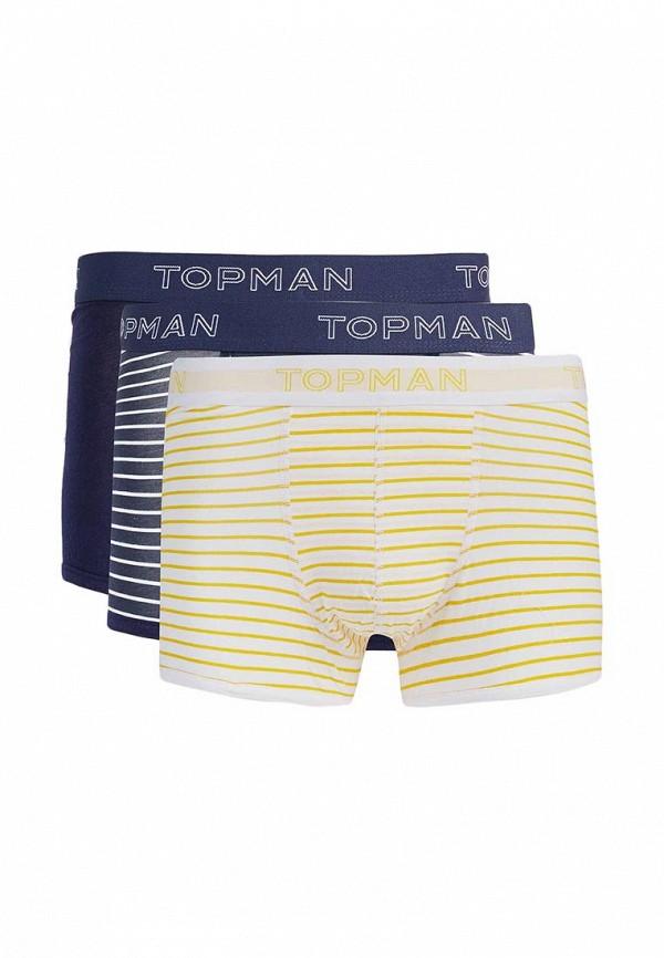 Мужское белье и одежда для дома Topman 52K90LMUL