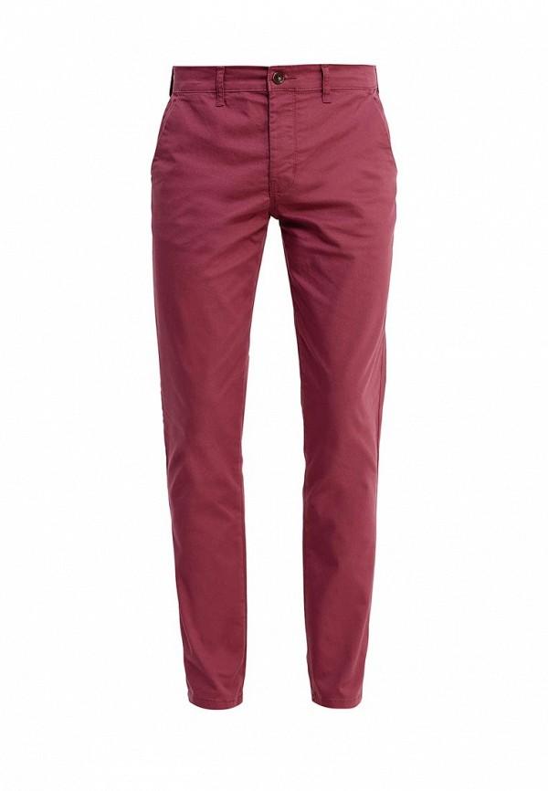 Мужские повседневные брюки Topman (Топмэн) 68L03NPNK